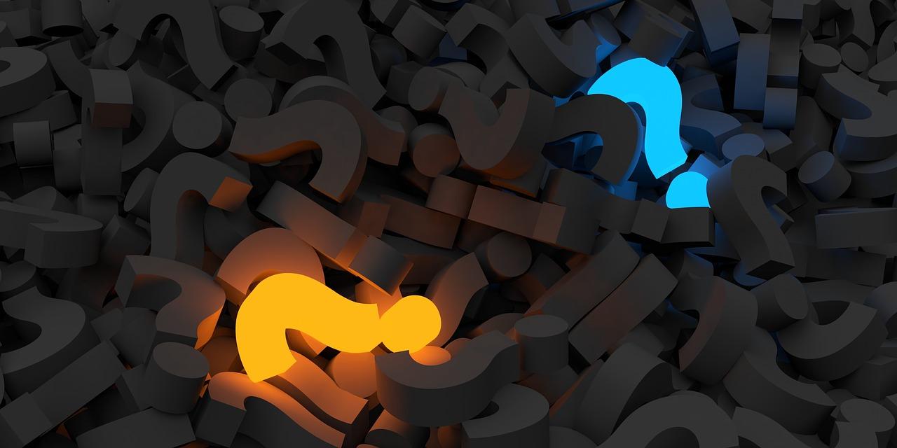 謎解き問題の作り方