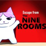 Escape from The 9ROOMS