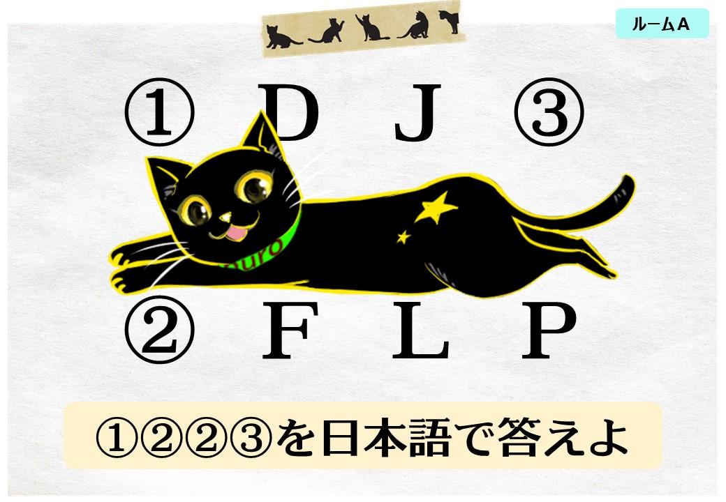 スライド5猫